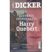 Adevarul despre cazul  Harry Quebert