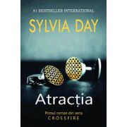 Atracţia - Primul roman din seria Crossfire