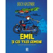 Emil şi cei trei gemeni