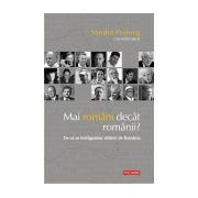 Mai romani decit romanii? De ce se indragostesc strainii de Romania
