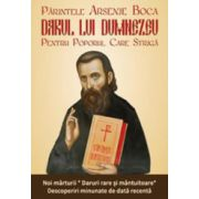 Parintele Arsenie Boca, Darul lui Dumnezeu