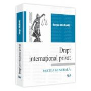 Drept international privat Partea generala