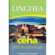 Ghid de conversație român-ceh