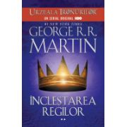 Inclestarea regilor (paperback) 2 vol.