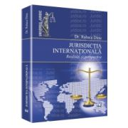 Jurisdictia internationala Realitati si perspective