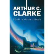 2010: A doua odisee - Arthur C. Clarke