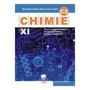 Chimie C2 clasa a XI-a Alexandrescu