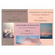 Conversatii cu Dumnezeu - Un dialog neobisnuit, 3 volume
