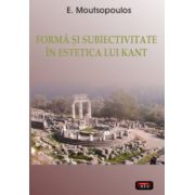 Forma si subiectivitate -  Moutsopoulos