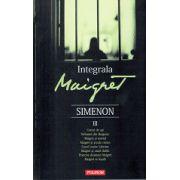 Integrala Maigret  Volumul III -  Georges Simenon