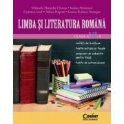 LIMBA ŞI LITERATURA ROMÂNĂ Clasa a VI-a. Unitatii de invatare, teste initiale si finale, propuneri de subiecte pentru teza, teste de autoevaluare