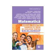 Bacalaureat  Matematica - Breviar teoretic - Exercitii si teste de evaluare