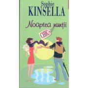 Noaptea nuntii - Sophie Kinsella