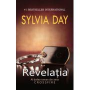 REVELAŢIA - Al doilea roman din seria Crossfire
