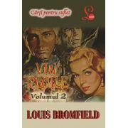 VIN PLOILE  vol. 2 ( Carti pentru suflet)