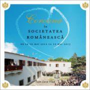 Coroana în societatea românească De la 10 mai 2012 la 10 mai 2013