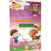 CLASA PREGATITOARE 6-7 ani - Dezvoltare personala