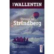 Steaua lui Stridberg