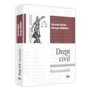 Drept civil. Succesiunile
