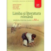 Limba si Literatura Romana - Manual clasa a XI-a