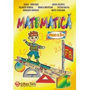 Culegere de Matematica pentru clasa a II-a