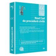 Noul cod de procedura civila - Legislatie consolidata - actualizat la 17 octombrie 2013