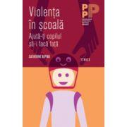 Violenţa în şcoală. Ajută-ţi copilul să-i facă faţă