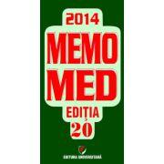 MEMOMED  2014 -  Editia  20
