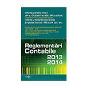 Reglementari Contabile 2014 - Mandoiu