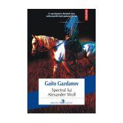 Spectrul lui Alexander Wolf
