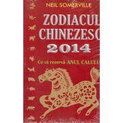 Zodiacul Chinezesc 2014 - Ce va rezerva Anul Calului