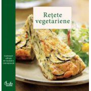 Reţete vegetariene Combinaţii rafinate din bucătăria internaţională