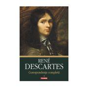 Corespondenta completa. Volumul I: 1607-1638 Editie Cartonata