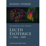Lectii Esoterice I / 1904–1909
