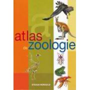 Atlas de  Zoologie  - Cartonat