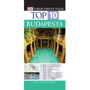 Top 10. Budapesta - Ghid turistic vizual   ediţia a II-a
