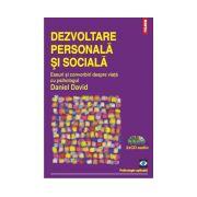 Dezvoltare personala si sociala. Eseuri si convorbiri despre viata Contine CD