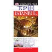 Top 10. Istanbul -  Ghid turistic vizual editia a III-a