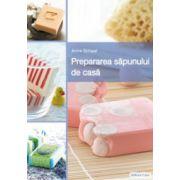Prepararea săpunului de casă