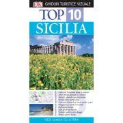 Top 10. Sicilia - Ghid turistic vizual