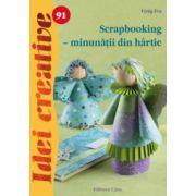 Scrapbooking - minunăţii din hârtie - Idei creative 91
