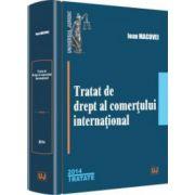 Tratat de drept al comerțului internațional