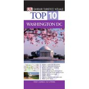 Top 10. Washington DC - Ghid turistic vizual