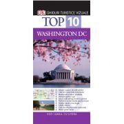 Top 10. Washington DC - Ghid turistic vizual