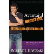 Avantajul inechitabil Puterea educatiei financiare