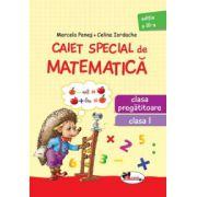 Caiet special de matematica (Aricel)