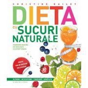 Dieta cu sucuri naturale - Slăbire - Detoxifiere - Tonifiere - Sănătate.