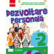 DEZVOLTARE PERSONALA CLASA A II-A