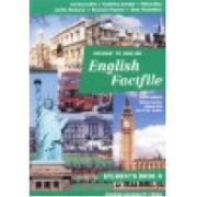 ENGLISH FACTFILE STUDENT'S BOOK  -  Manual Clasa a-VI-a
