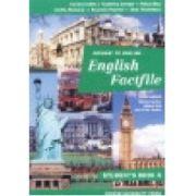 ENGLISH FACTFILE STUDENT'S BOOK - Manual Clasa a-VI-a